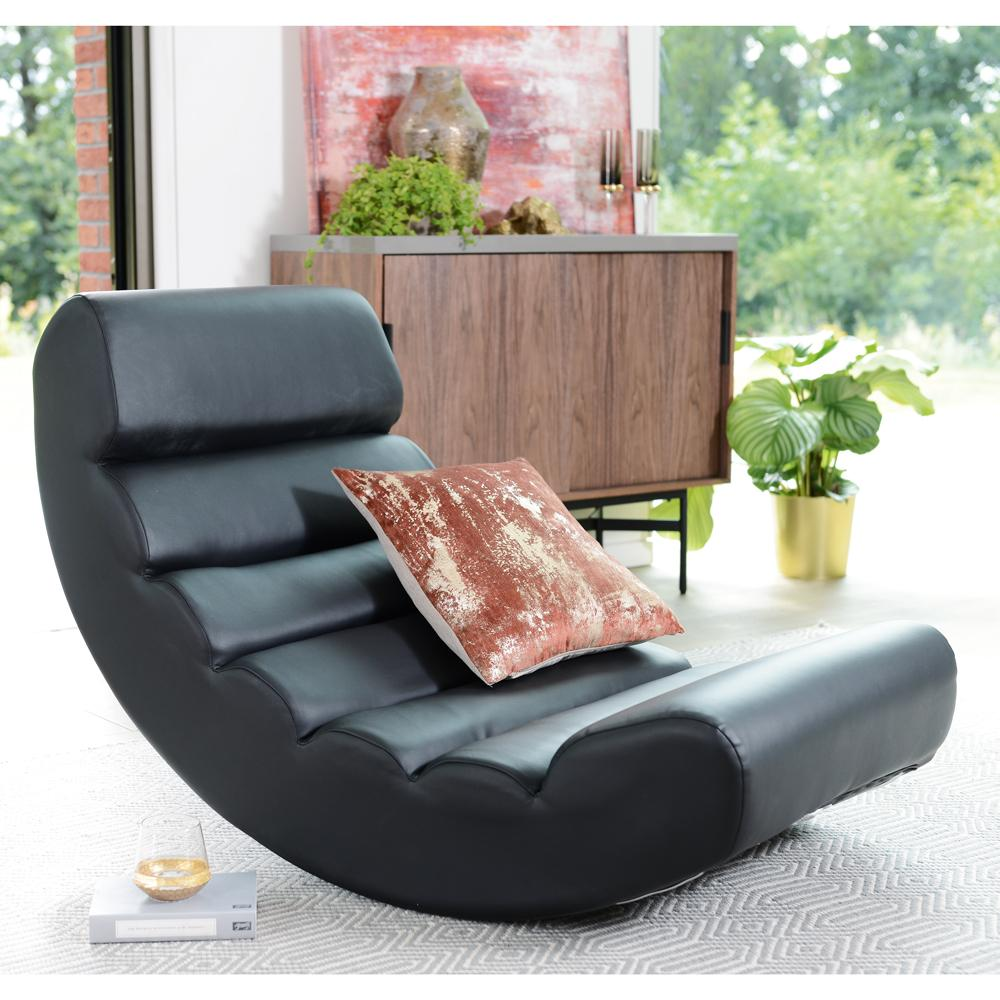 Bruco rocker large black