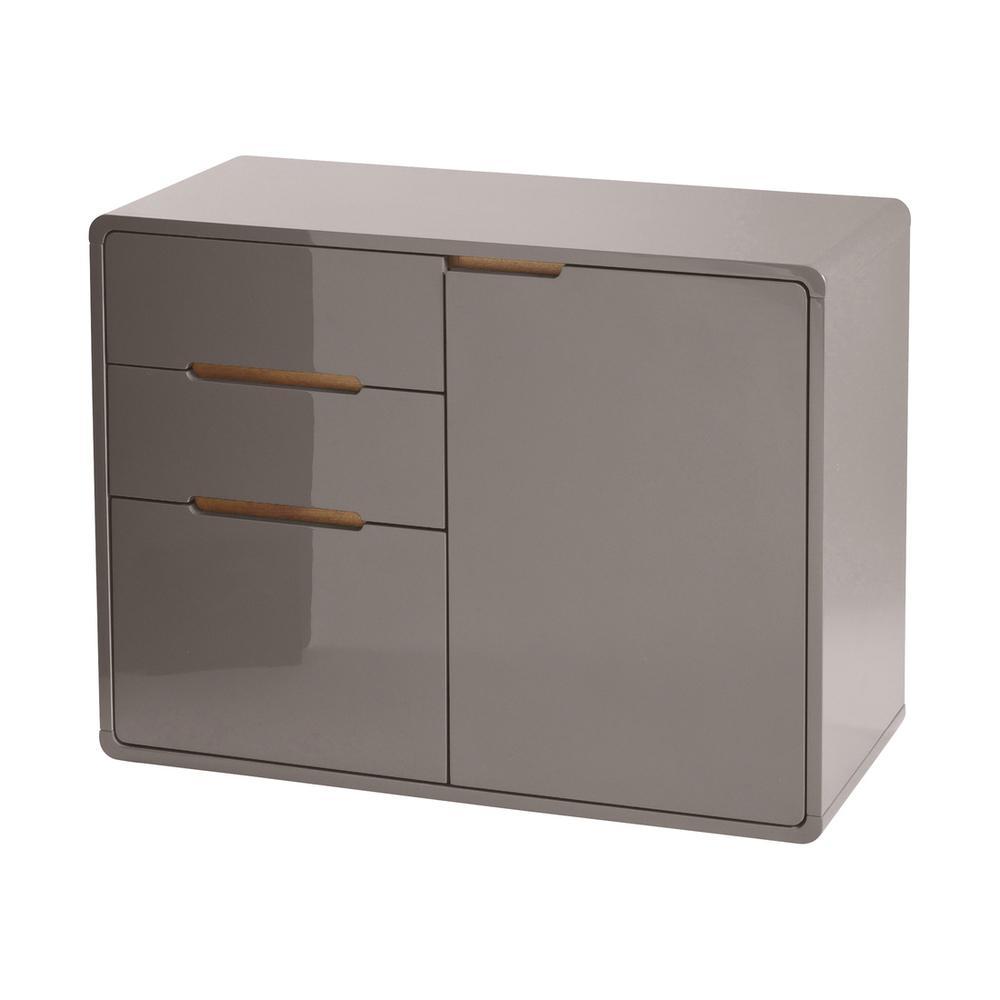 Basel II compact sideboard stone