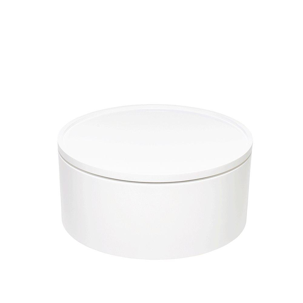Perchio lift coffee table white