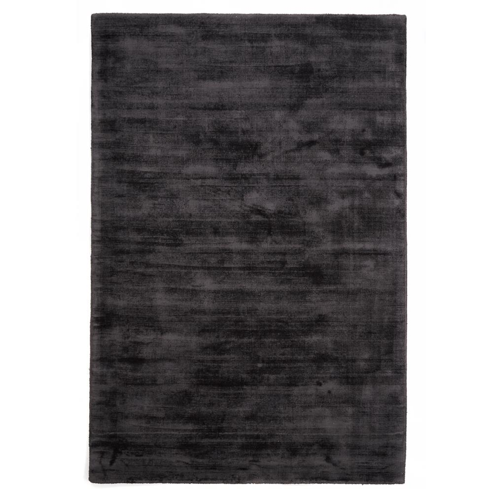 Rudy small rug charcoal