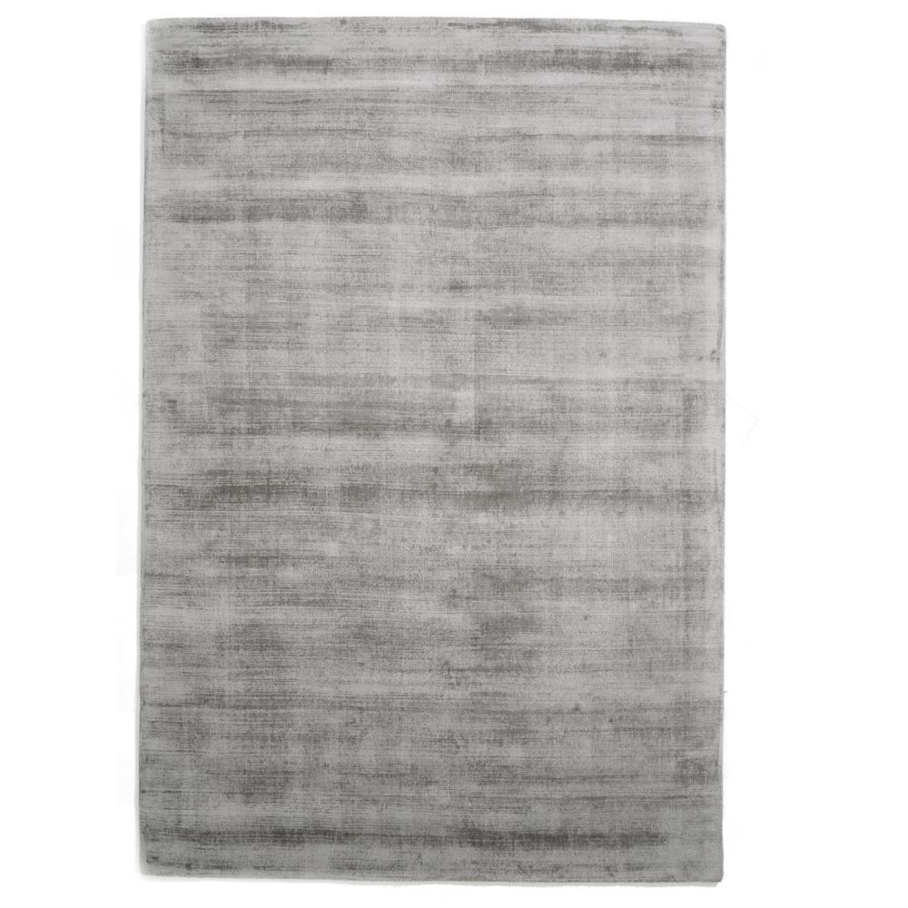 Rudy small rug silver