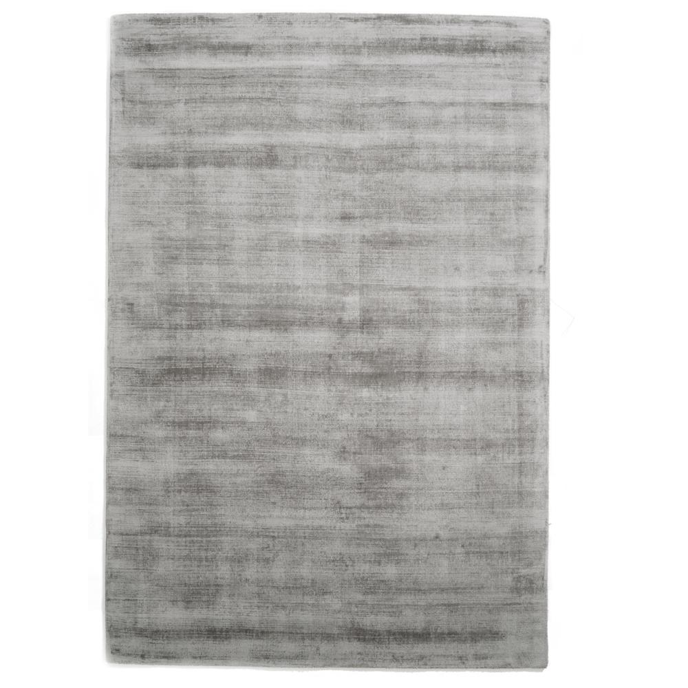 Rudy rug large silver