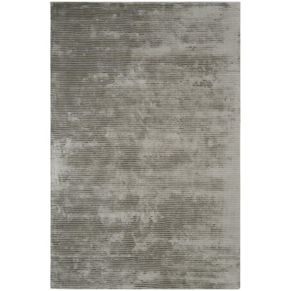 Forette rug medium zinc