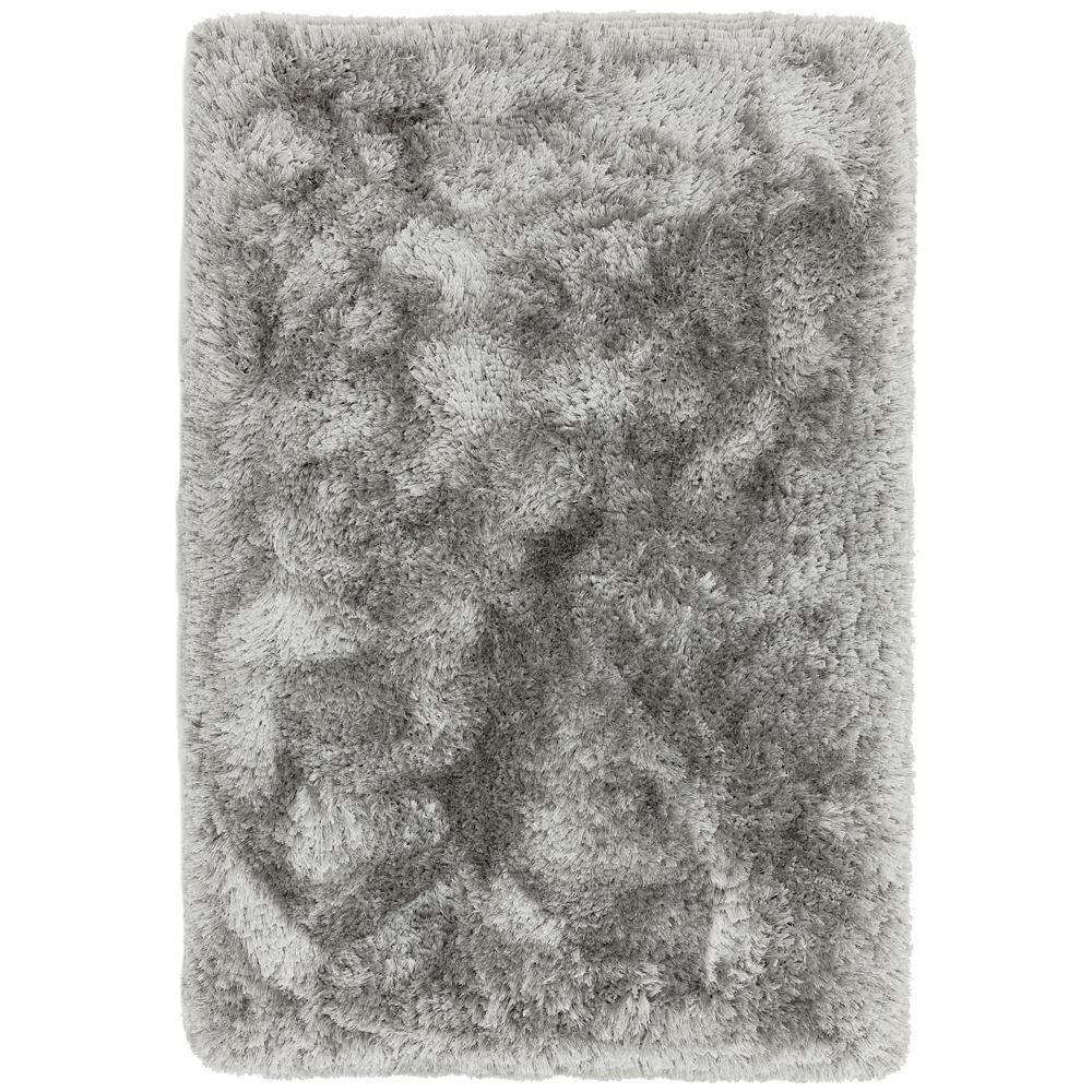 Lentus rug small silver