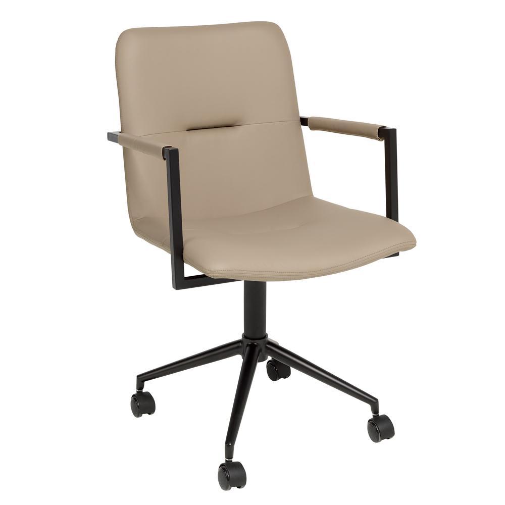 Bureau office chair stone