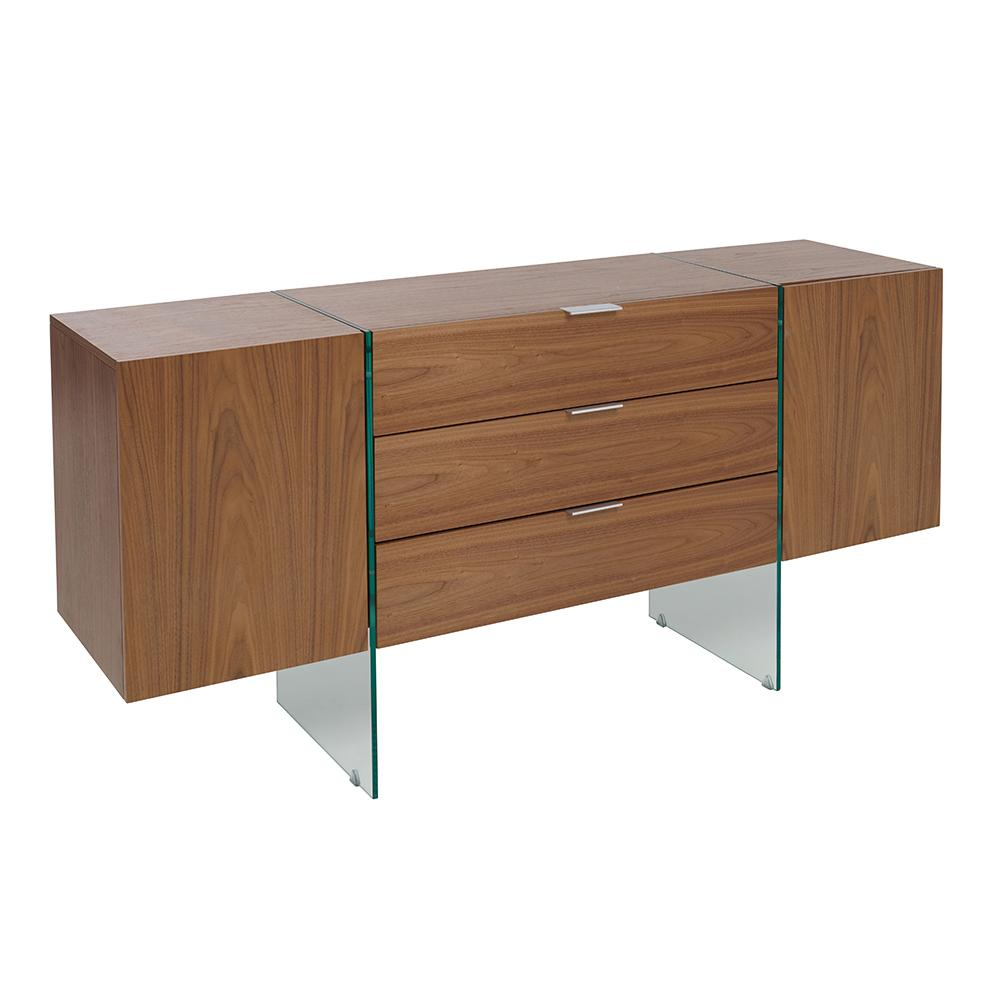 Sturado sideboard walnut
