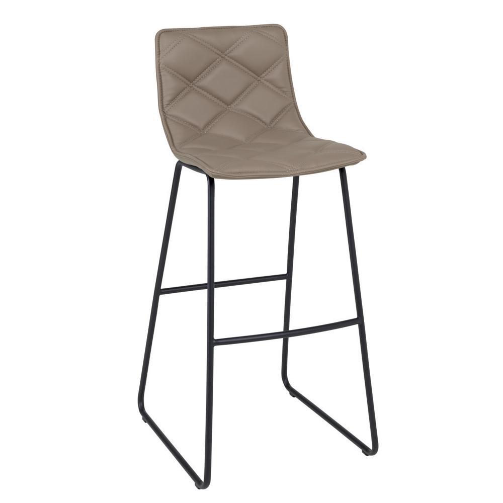 Portela bar stool stone