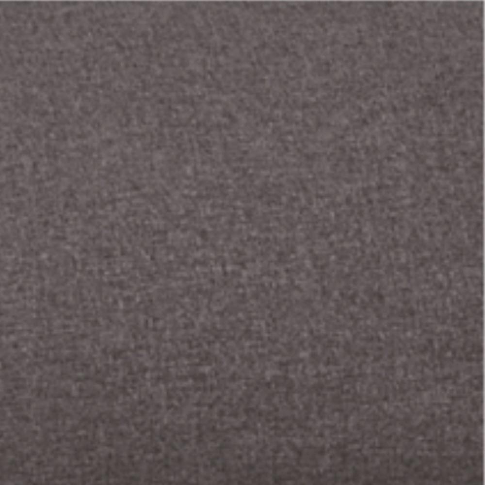 Fabric sample for dark grey fabric - Malmo range