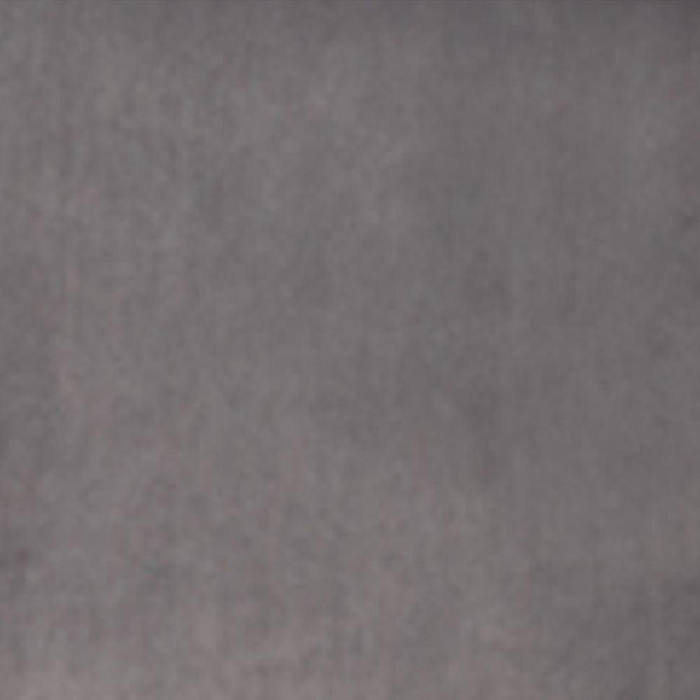 Fabric sample for grey velvet - Ankara range