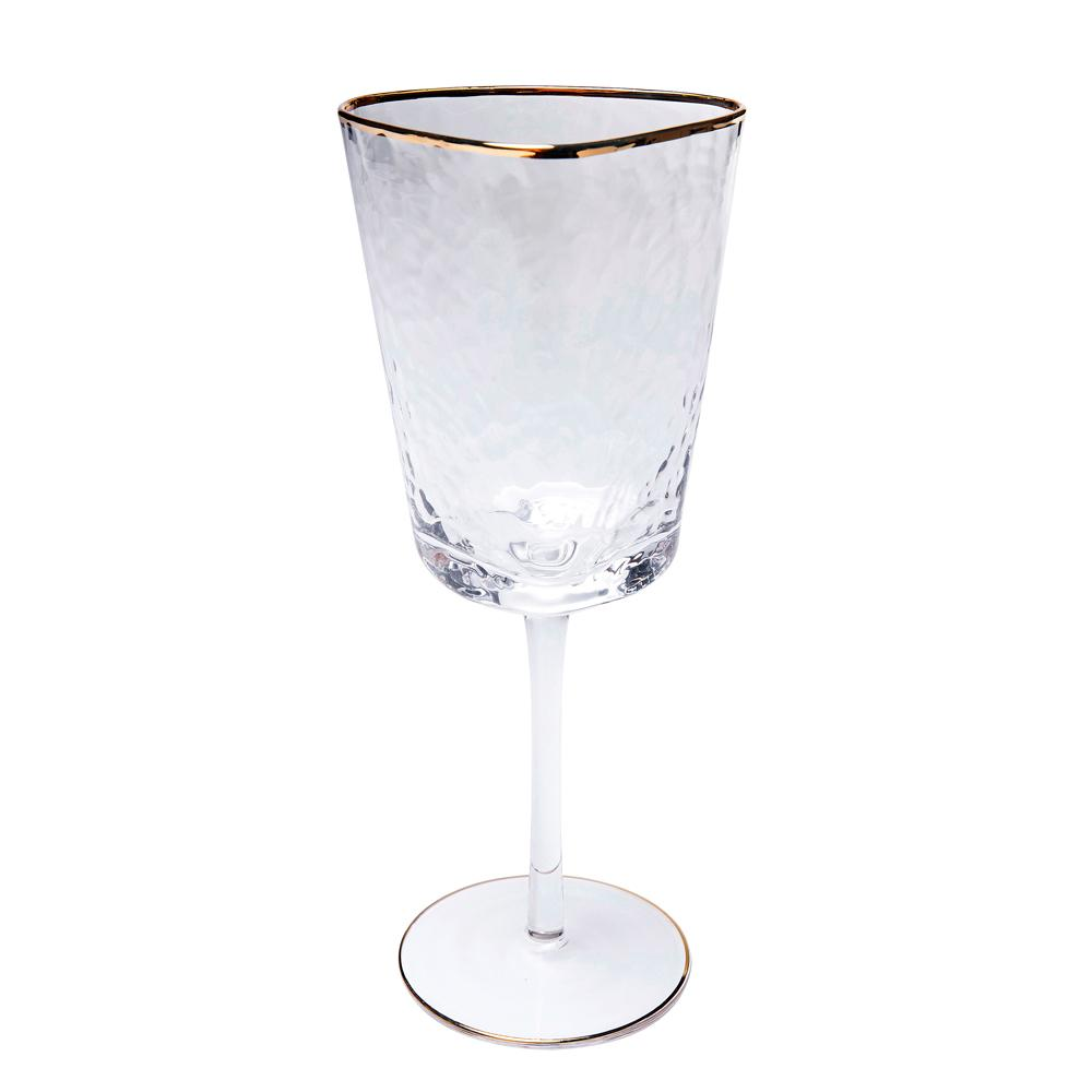 Parla red wine glass