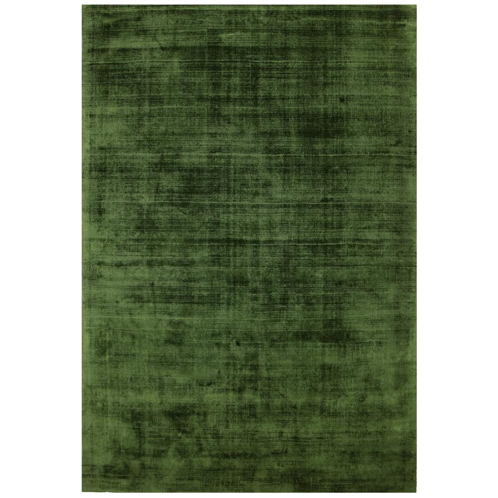 Rudy small rug green