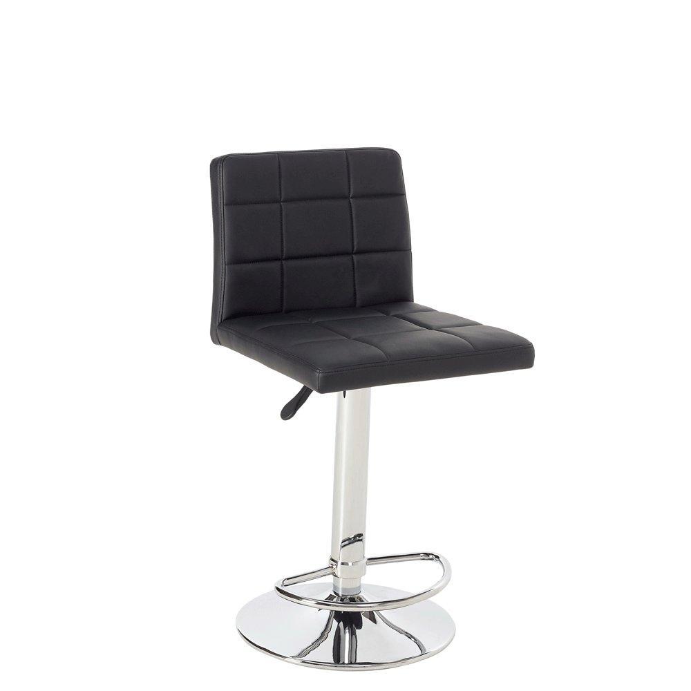 Jenkins bar stool black