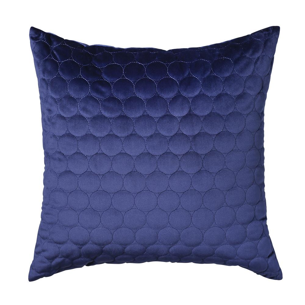 Rosalie cushion navy