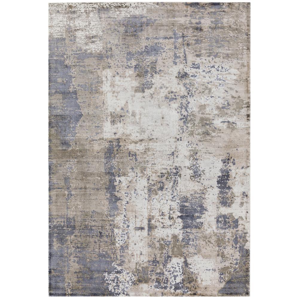 Olive medium rug