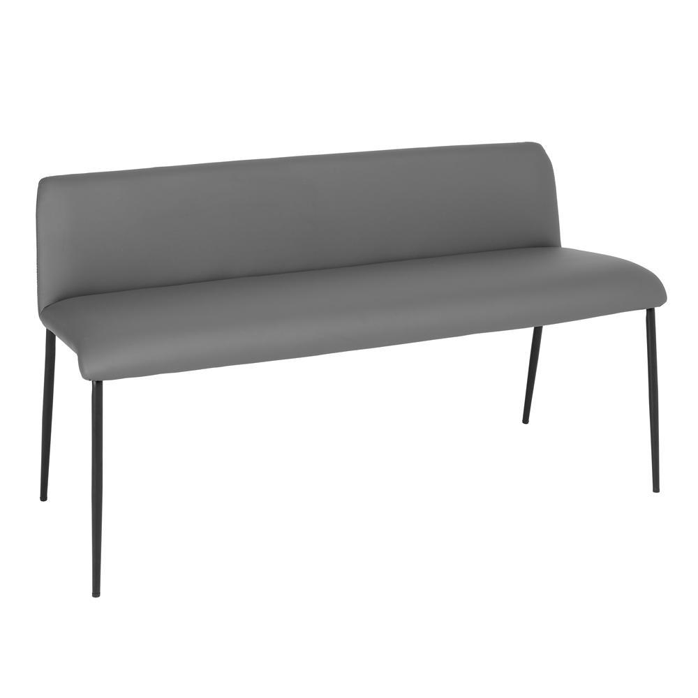 Svelte bench grey
