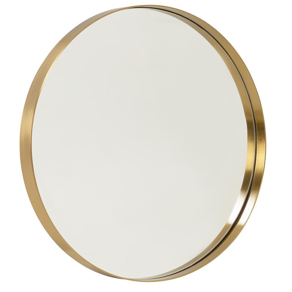 Disco mirror medium