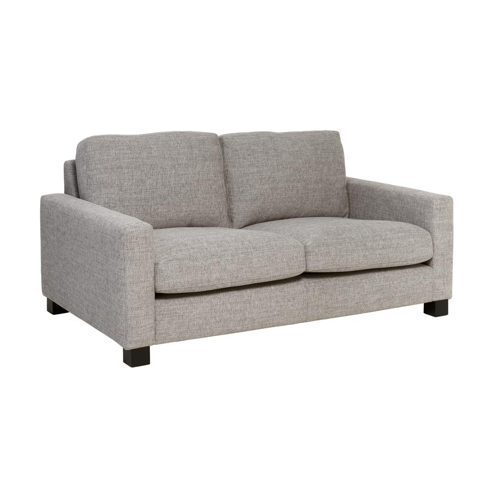 Monaco two seater sofa callida grey