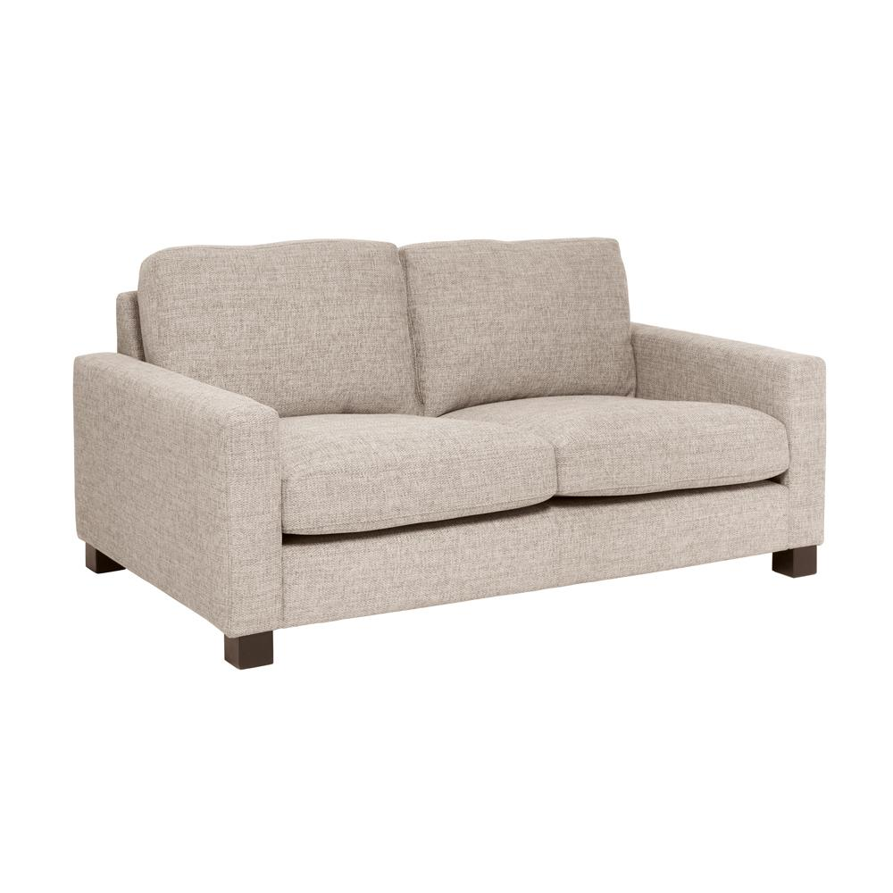 Monaco two seater sofa callida sand