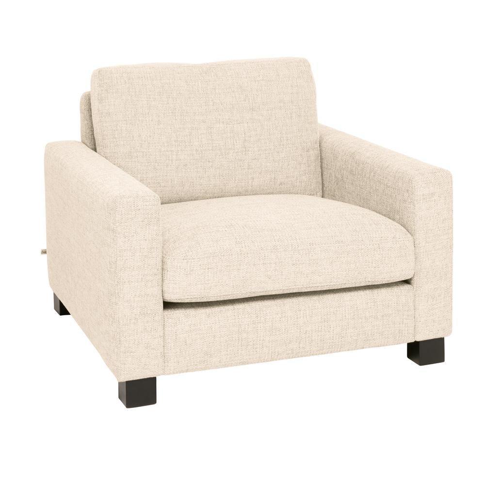 Monaco armchair callida ivory