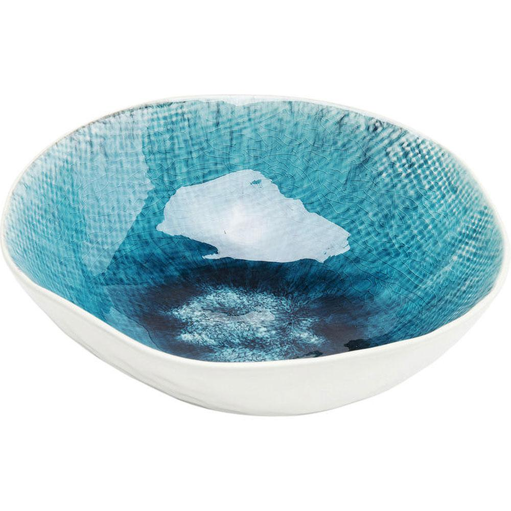 Marea bowl blue
