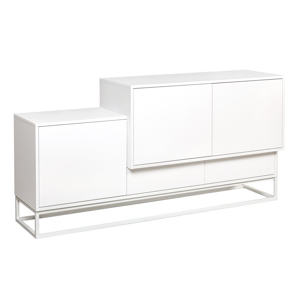 Cubo sideboard white