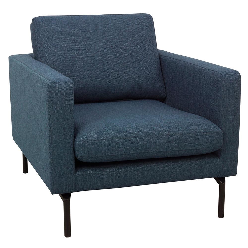 Modena armchair modena blue