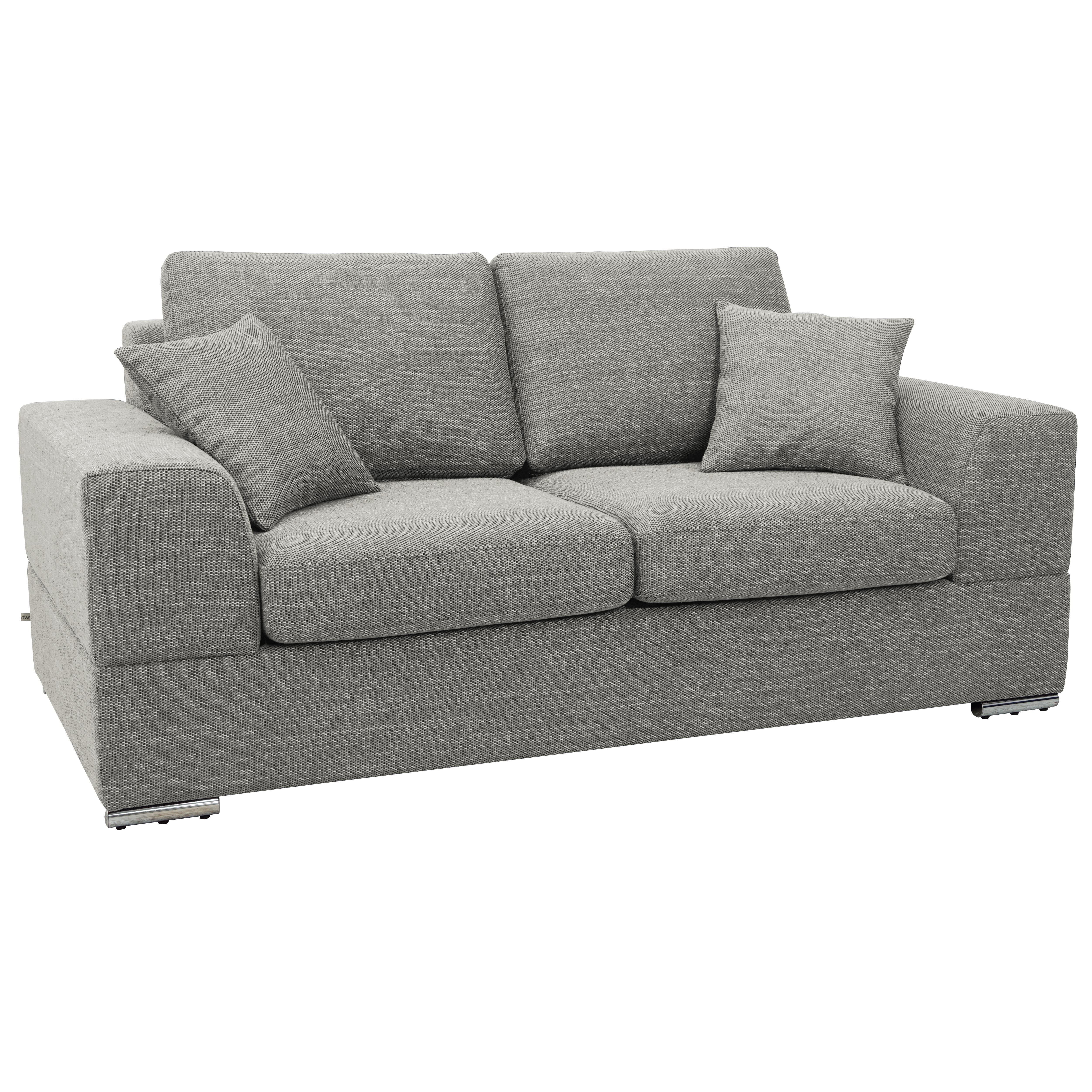 Varenna two seater sofa callida grey