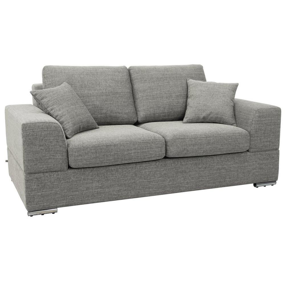 Varenna two seater sofa callida grey