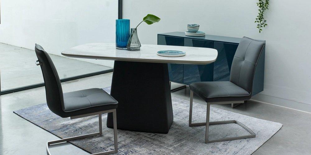 Sonar dining table