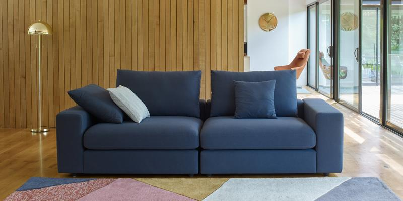 New sofas & armchairs