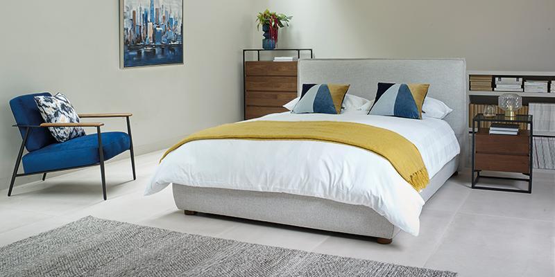 Bedroom Furniture Modern Stylish Designs Dwell