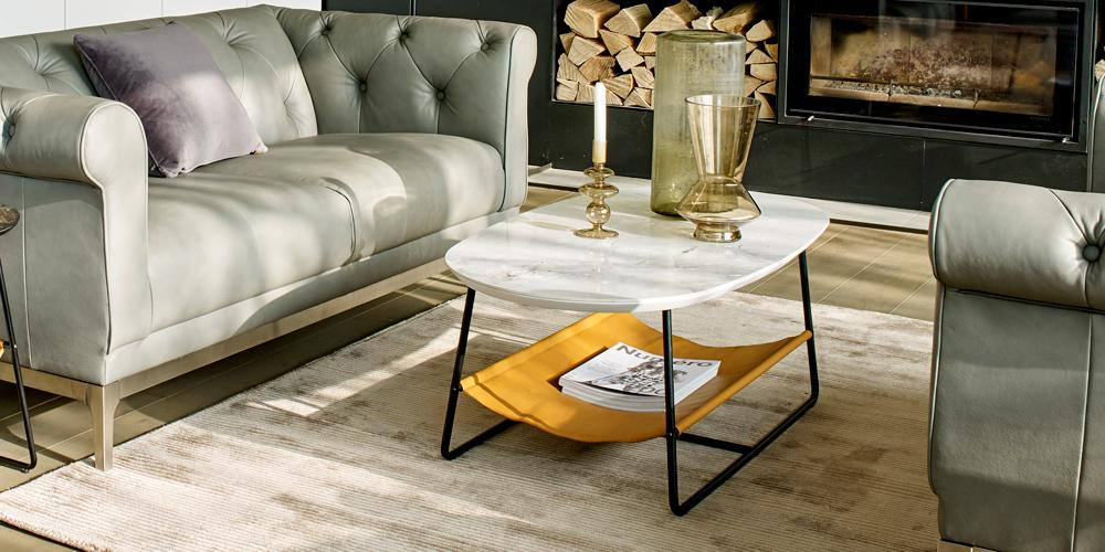 Ore Dining Table